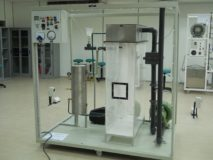 Pulsed – Jet Filtration Training System ENV 008