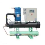 Water Chiller Model RAC 056