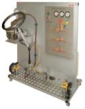 Automotive Rack & Pinion Power Steering Trainer Model AM 193