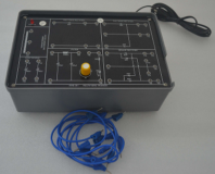 Rectifiers Trainer Model ETR 053
