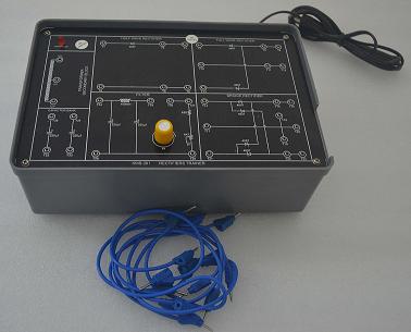Rectifiers Trainer Model ETR 053