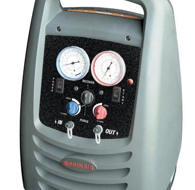 Refrigerant Recovery Machine Model RAC 033