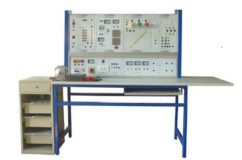 Safety Electricity Trainer Model ELTR028