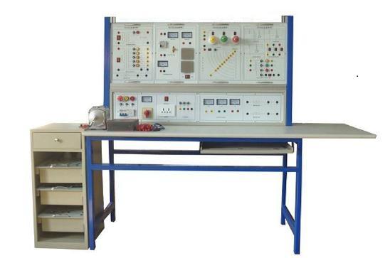 Safety Electricity Trainer Model ELTR028