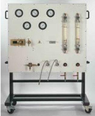 Sanitation Fittings Trainer Model PT 002