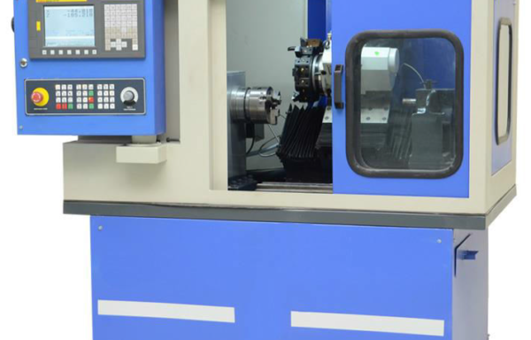 CNC Semi-Production Lathe Trainer Model CNC 008