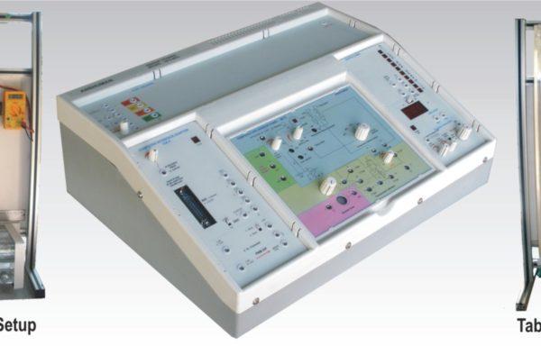 Sensor Trainer Model PCT 045