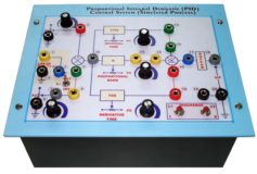 Simulated Process PID Control System Trainer Model PCT 032