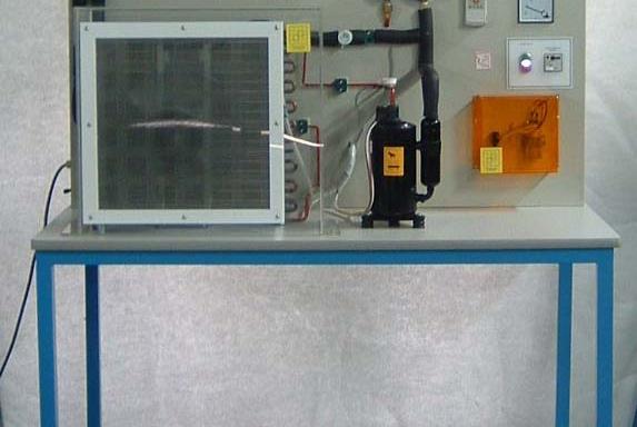 Split Air-Conditioner Trainer MODEL RAC-003