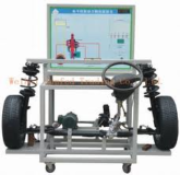 Automotive Suspension and Steering Skill Trainer Model AM 198