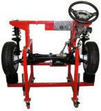 Automotive Steering, Suspension, Brake & Tires System Trainer Model AM 197