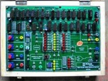 TDM PULSE CODE MODULATION KIT TCM 001-04