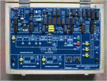 QPSK / DQPSK DEMODULATION KIT TCM 002 – 03