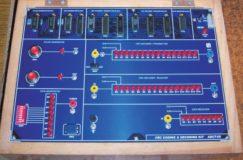 CRC CODING AND DECODING KIT TCM 002 -09
