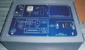 GSM Trainer Model TCM 010-15 & 16