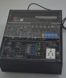 UPS Trainer Model ETR 052