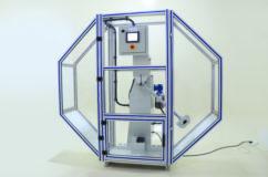 Motorized Pendulum Impact Tester SCTCI-0150 & SCTCI-0155