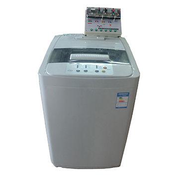 Washing Machine Trainer Model PT 006