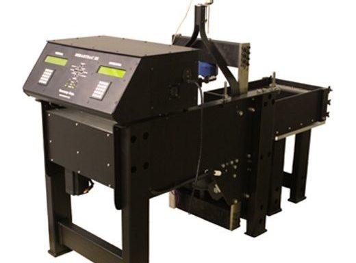 FULLY-AUTOMATED SHEARTRAC III SYSTEM ShearTrac III