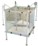 Three Dimensional Equilibrium Apparatus Model MT 084
