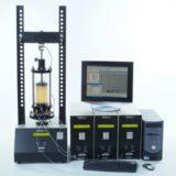 FULLY-AUTOMATED PERMEABILITY SYSTEM LoadTrac II FlowTrac II