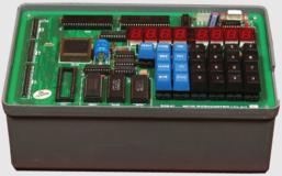 80196 Micro-Controller Trainer Model M96-01