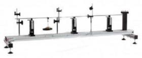 Advanced Beam Testing Apparatus Model MT 068