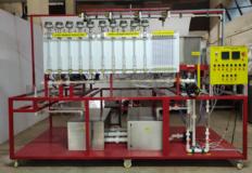 Advanced Hydrology System Trainer Model FM 59