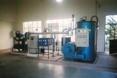 Boilers & SteamGens