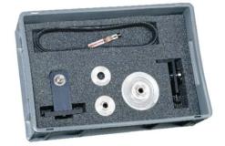 Belt Drive Study Apparatus Model MT 098