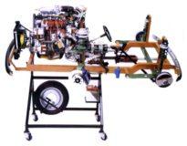 Engines & Transmission