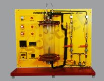 Condensation Process Apparatus Model TH 077