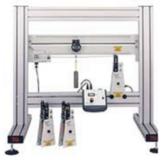 Continuous Beam Apparatus Model MT 066