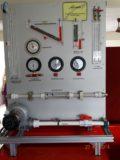 Pressure Measurement Apparatus Model FM 43