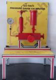 Dead Weight Pressure Gauge Calibrator Model FM 55