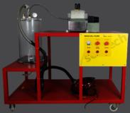 Drum Cell Filter Apparatus Model FM 118