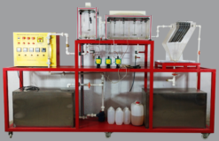 Precipitation & Flocculation Apparatus Model FM 126