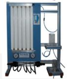 Venturi, Bernoulli & Cavitation Apparatus MODEL FM 54