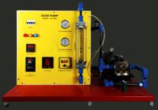 Gear Pump Test Apparatus Model FM 85