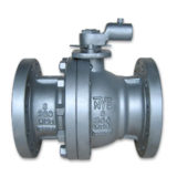 Ball Gate Valve Assembly Model FMCS-BV