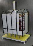 Fired Heater Model Model THC 007