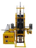 Free Vibration Apparatus Model MT 054
