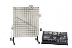 Fundamentals of Statistics Apparatus Model MT 108