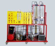 Gas Absorption Unit Model TH 082U