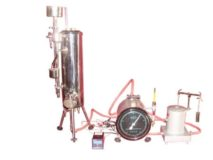 Gas Calorimeter (Junker's Type) Model TH 099
