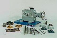 Gear Maintenance Trainer Model MT 071
