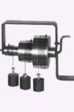 Linear & Angular Speed Apparatus Model MT 093