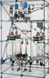 Liquid – Liquid Extraction Unit Model TH-044