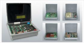 Compact Micro-Processor Trainers Model – M85/86