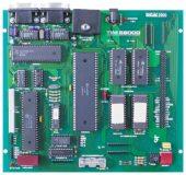 uP Trainer: 68000 Model SCI-uP68000